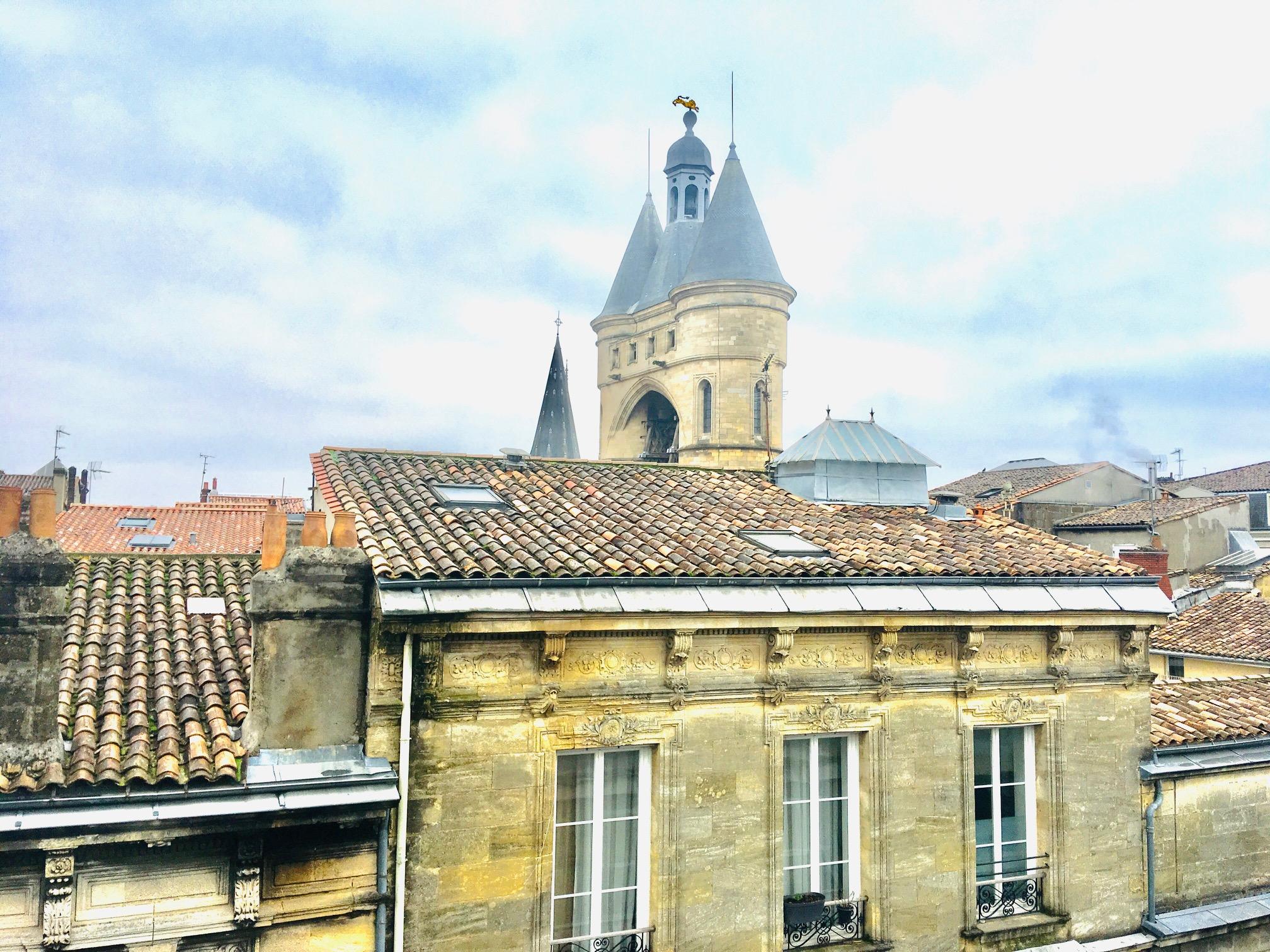 Cabinet d'expertise immobilière à Bordeaux