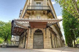 Etat des lieux à Bordeaux