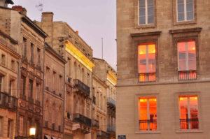 Etat des lieux Bordeaux